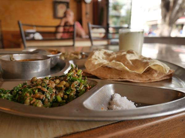 A Complete Guide to Local Food in Mysore