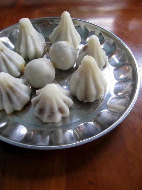 dumpling-india