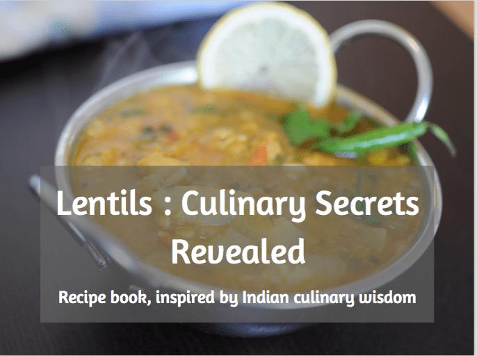 lentils-recipe-book