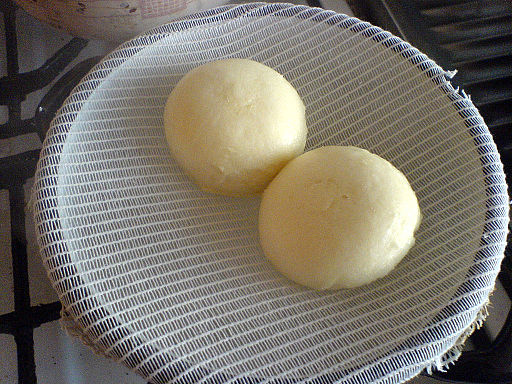 polish dumpling