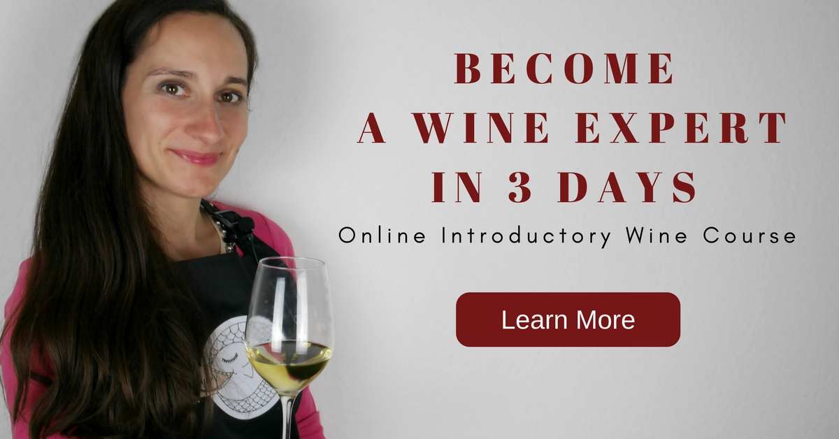 Become a Wine Expert in 3 Days | Online Introductory Wine Course