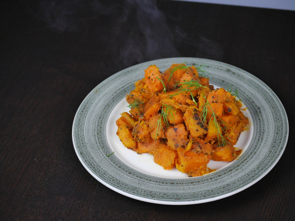 Easy Pumpkin Recipe With Spices