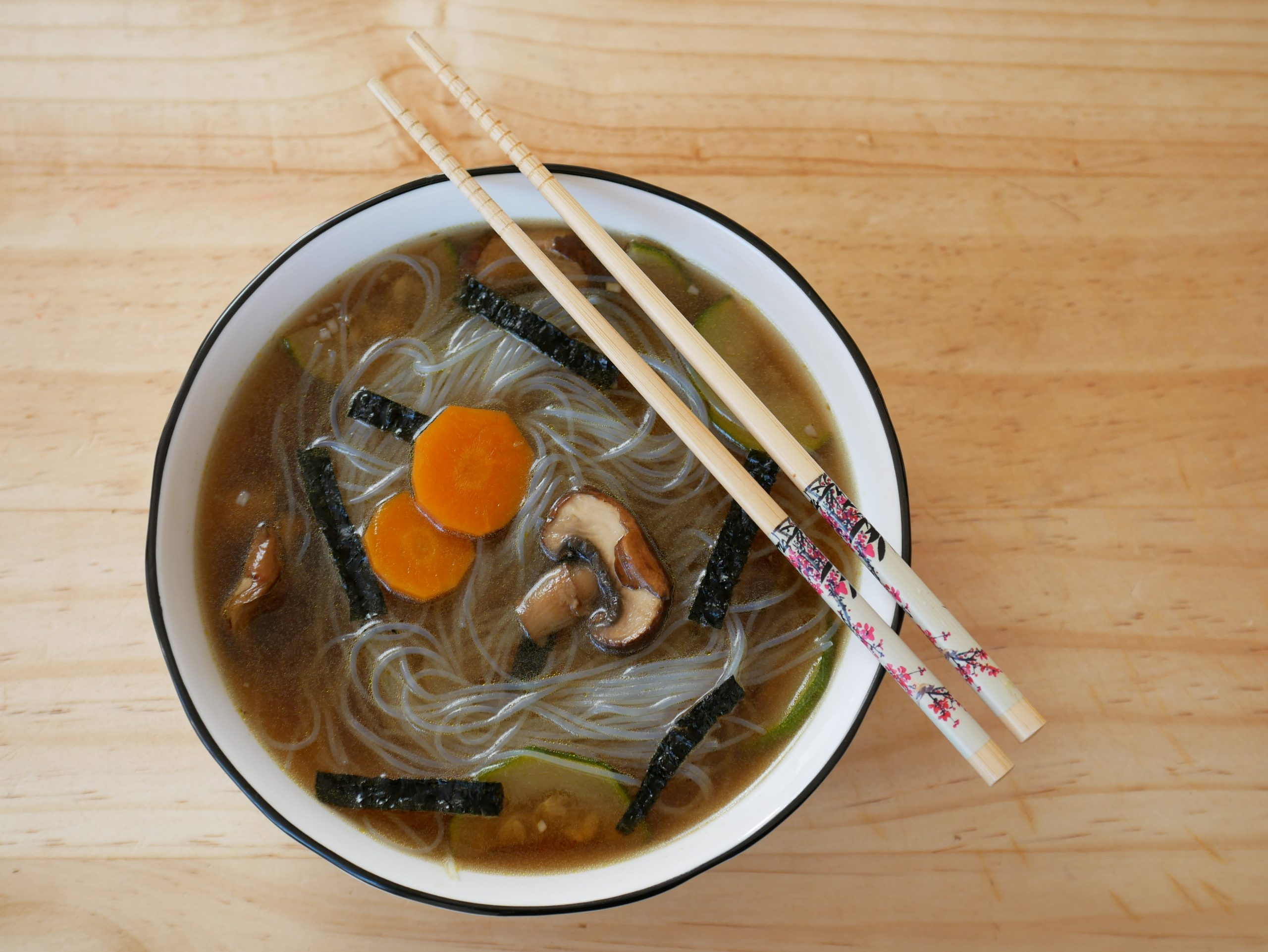 vegetarian-ramen-with-vegan-broth-and-glass-noodles