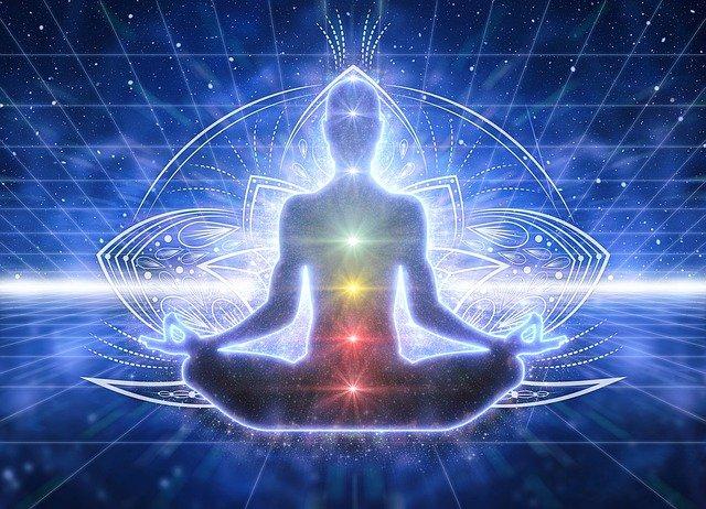 spiritualism and yoga
