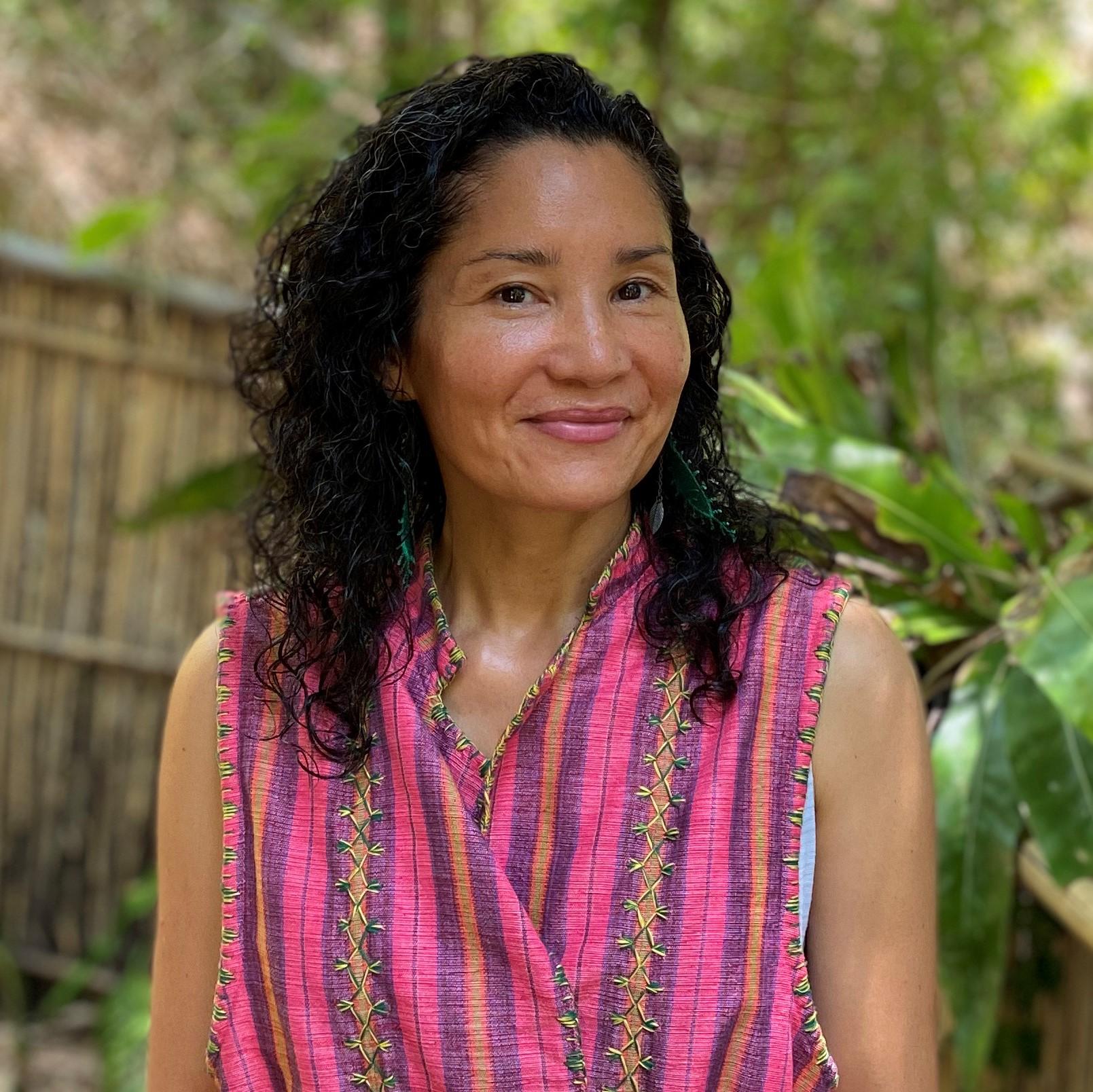 Karla Delgado
